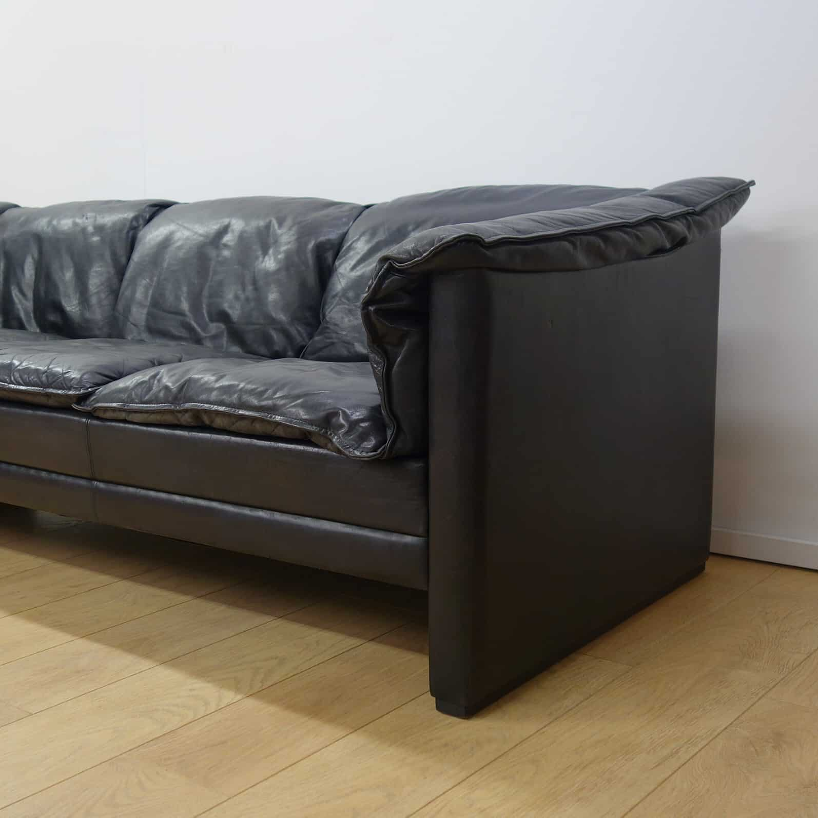 scandinavian sofas uk sofa world spain danish black leather 3 seater mark parrish mid