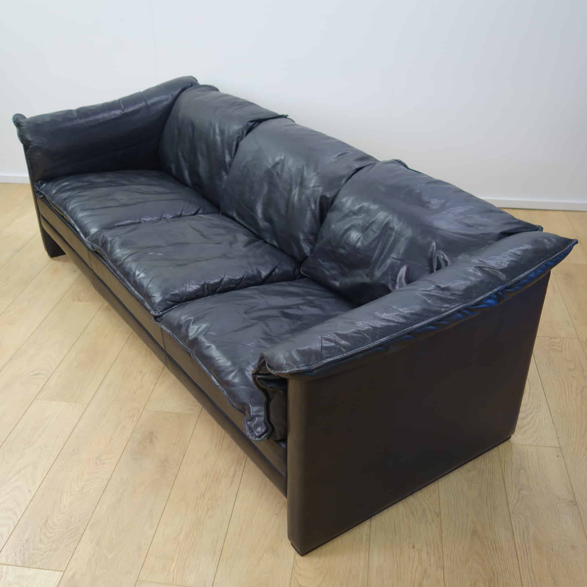 4 seater leather sofa prices combination and fabric sofas danish black 3 mark parrish mid