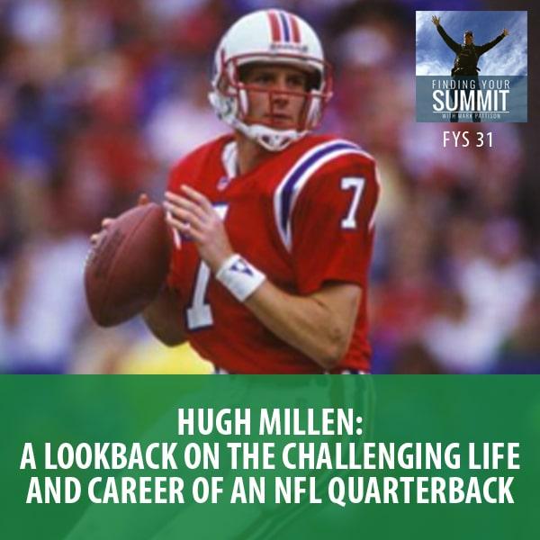 FYS 31 | NFL Quarterback
