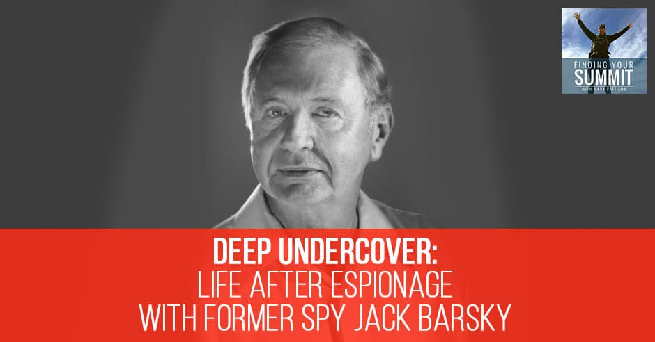 FYS 55 | Deep Undercover Book