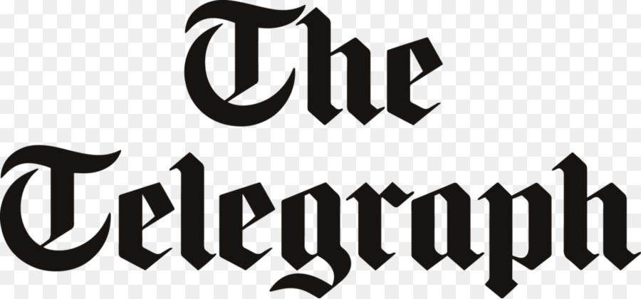Kisspng The Daily Telegraph Newspaper Logo United Kingdom