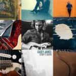 Casey James Lo-Res CD Cover