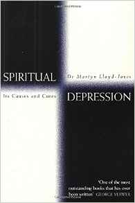 Dr  Martyn Lloyd-Jones On Spiritual Depression | MARK CASPER