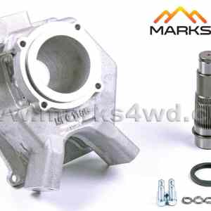 TH700 to LandCruiser 5-speed manual HF2A Transfer Case