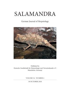 38_Scherz-et-al_SalamandraCover