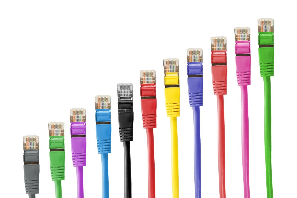 medium resolution of colored ethernet cables
