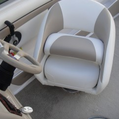 Used Captain Chairs For Boats Eames Chair Sale 2005 Four Winns 200 Horizon Le