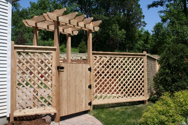 Mark S Gazebos National Sales Minnesota Wisconsin