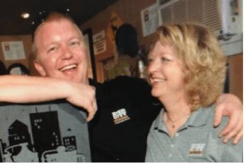 Susan and Brian Miller of Bold City Brewery