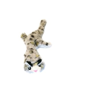 Produktbild Leopard mjukis leksak