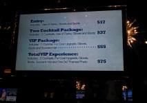 Minus 5 Price List