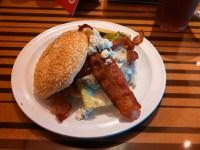 Bobby Blue Burger