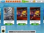 Mandalay Bay myVEGAS Rewards. The key icon indicates a minimum stay requirement.