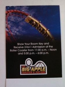 NYNY_RollerCoaster_Promo