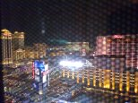 View of the Strip from Jubilee Room