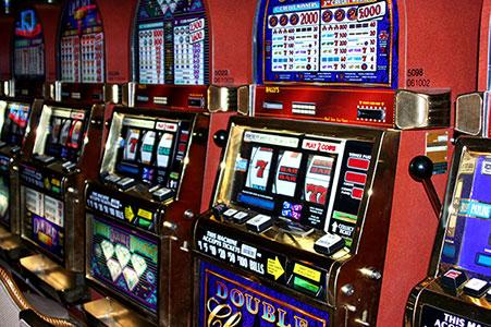 Las Vegas Best Slot Machines