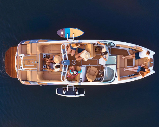 Pre Order Mastercraft X24 X26 Mark S Leisure Time Marine Conesus And Canandaigua New York
