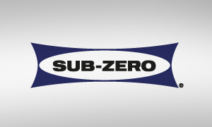 SUB-ZERO assistência técnica