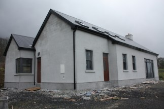 New House - Westport, County Mayo