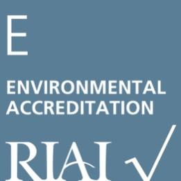 RIAI Accreditation in Environmental Services