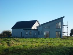 Rural one-off house in Longford