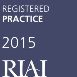 Registered RIAI Practice