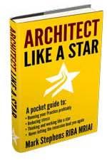 architect like a star