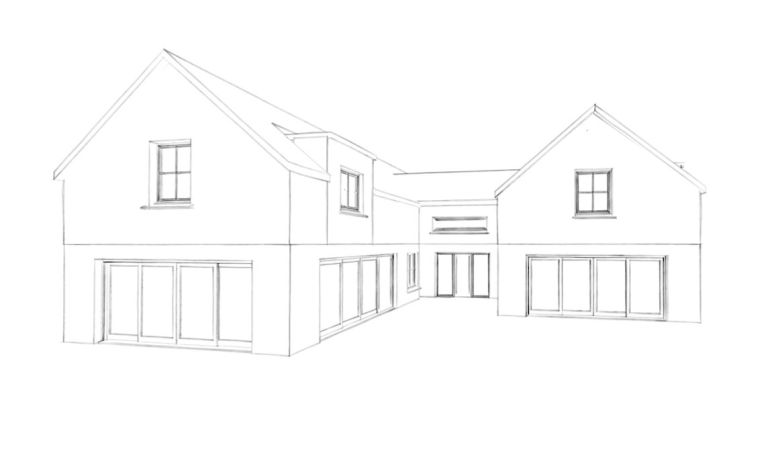 Planning permission granted on this new house #Westport #Mayo - MARK ...