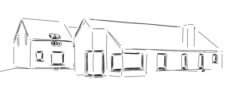 architect design county mayo house