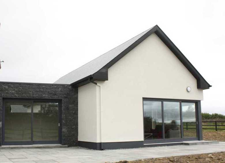 New house in County Mayo