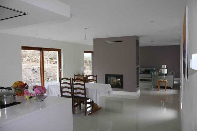 County Sligo Contemporary Extension & Renovation