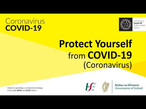 Company policy during Coronovirus/Covid19 Crisis