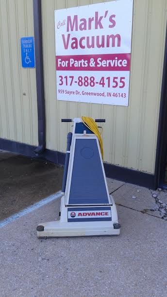 Reconditioned Wide Area Commercial Vacuums  Marks Vacuum