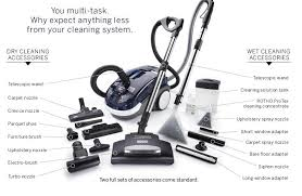 Rotho Water Filtration Vacuum & Carpet Cleaner CLEARANCE