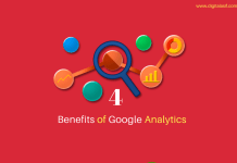 4 Benefits of Google Analytics