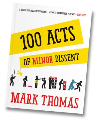 News Posts - Mark Thomas Info - 26.3KB
