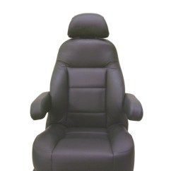Office Chair Lumbar Support Mode Intex Custom Seating For Vans And Rv
