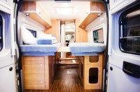 Massgeschneiderte Matratzen fr Wohnwagen und Boote