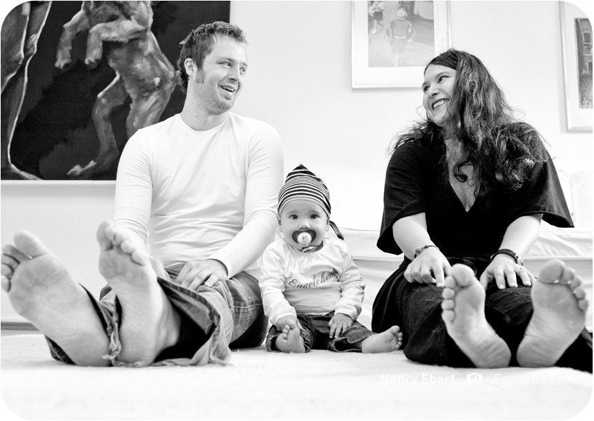 Bild  Familienfotos mal anders in KlnBonn