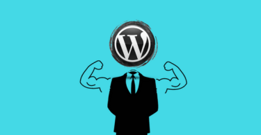 business with wordpress- featured image
