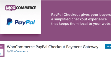 Via WooCommerce