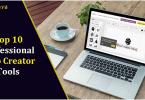 Professional Logo Creator Tools