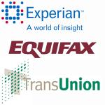 credit scores logos