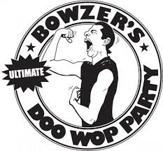 Bowswers Doo Wop Party