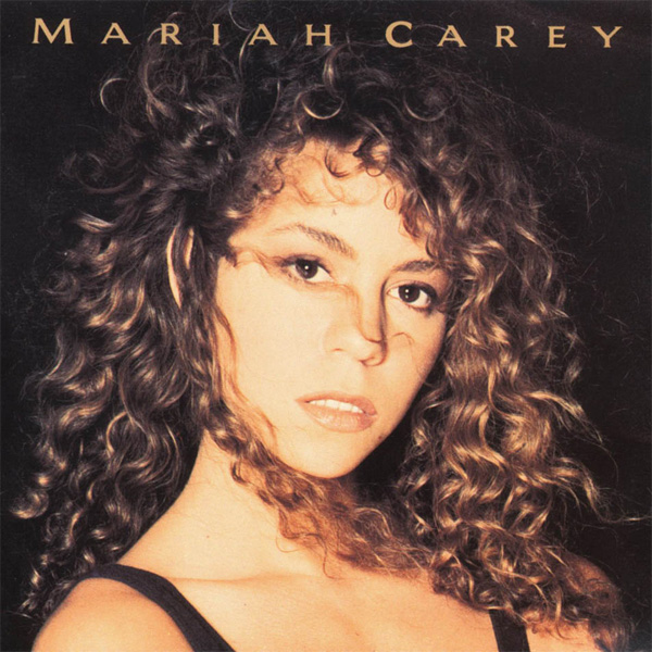 mariah album cover