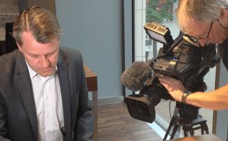 App-Experte Markus Burgdorf testete für den WDR Haushaltsbuch-Apps