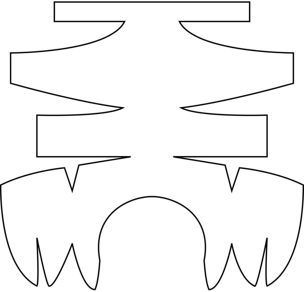 Bird puppet