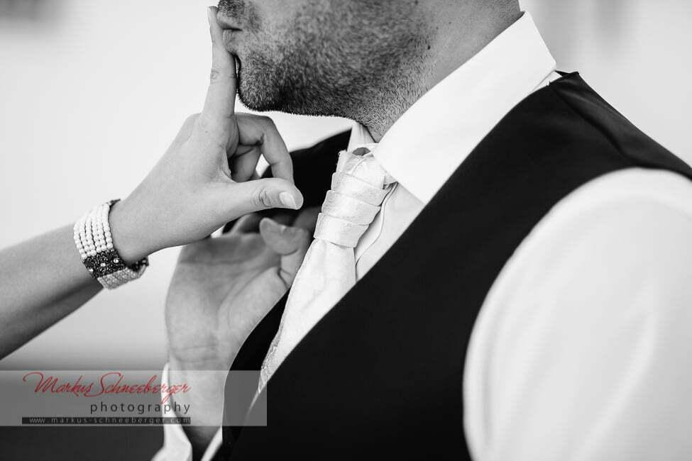 Hochzeitsvideo Niederoesterreich