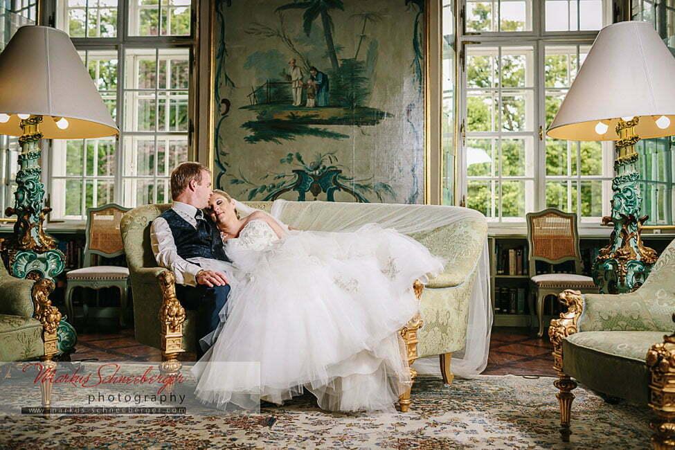 Bianca und Christoph  eine Hochzeit am Mondsee und