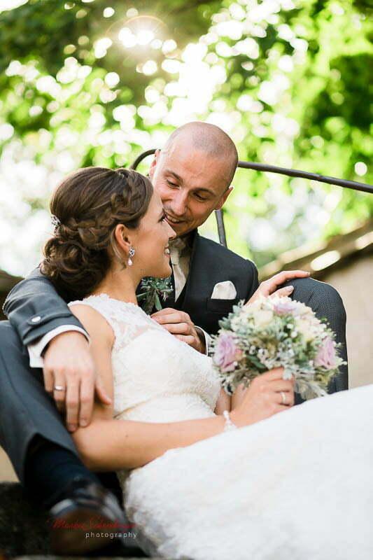 Lisa  Georg am Johanneshof  Hochzeitsfotos und